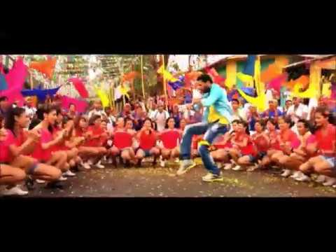 Prabhu Deva best dance moves compilation - the ultimate dancing tribute