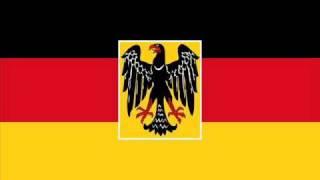 """Deutscher Militärmarsch """"Unser Mackensen"""""""