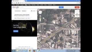 google maps basics in Telugu Free HD Video