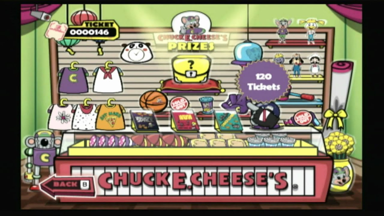 Cheese Games