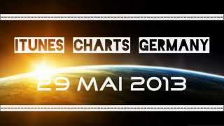 ★ Top 10 iTunes Charts Germany - 29 Mai 2013 [HD] ★