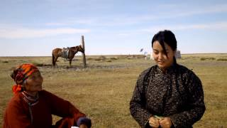 Har harhan harts-Otgontuya & Enkhbat new clip (СТА Р.Отгонтуяа Дуучин Б.Энхбат-Хар хархан харц)
