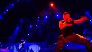 Iron Maiden - En Vivo! Steel Book DVD Trailer