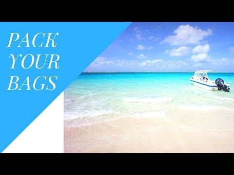 Travel Essentials ✈ | TravelGloss