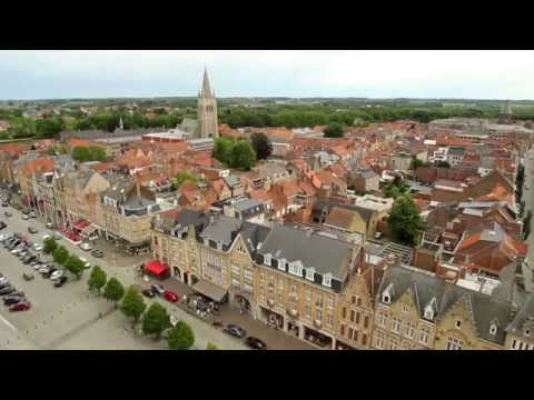 Belgium: A Tribute to World War 1 Travel Guide