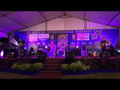 FiftyOne50 Live at Port Dickson International Bike Week 2017