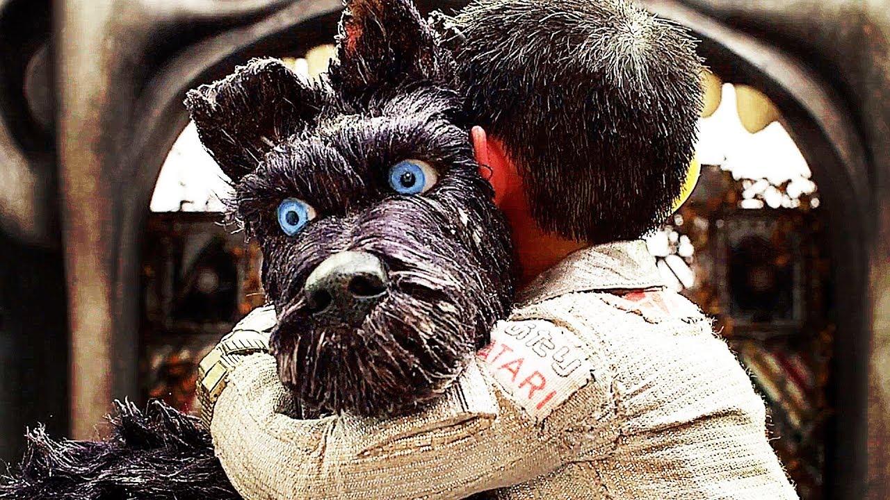 isla de perros trailer subtitulado en espanol wes anderson youtube