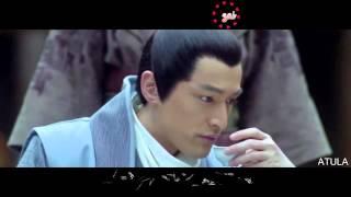 [Vietsub Kara] Khi Gió Nổi Lên | 风起时 - Hồ Ca | 胡歌 (OST Lang Nha Bảng)