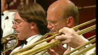 Handel: Music for the Royal Fireworks 1/2 (Ouverture)