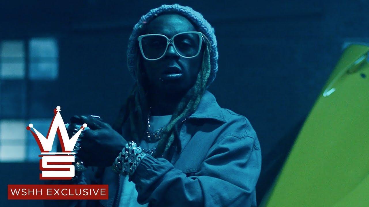 "Travis Barker - ""Gimme Brain"" feat. Lil Wayne & Rick Ross (Official Music Video - WSHH Exclusive"