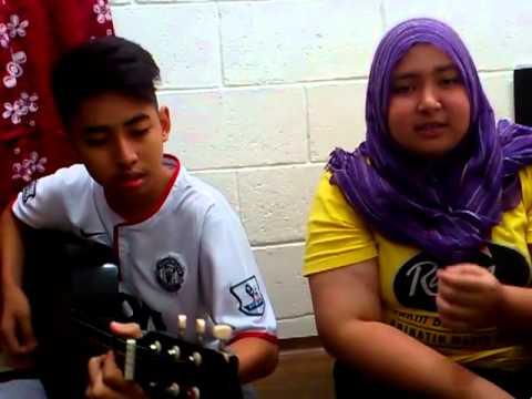 Patah Seribu by Wafah Zaidy ( cover )