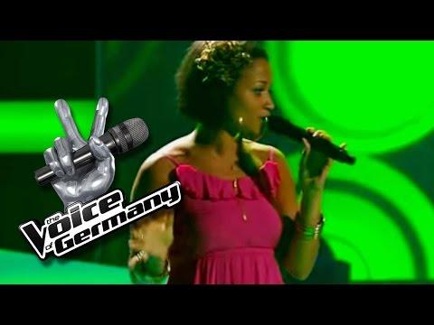 Mama Do - Pixie Lott | Dimi Rompos | The Voice 2012 | Audition