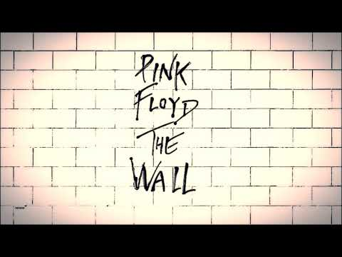 Pink Floyd Another brick in the wall Guitar backing track