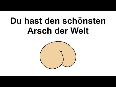 Alex C. – Du hast den schönsten Arsch der Welt [Lyrics]