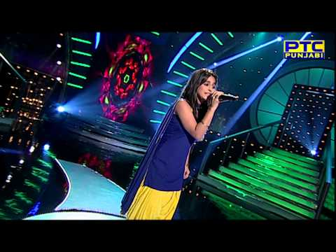 Khyati Mehra | Mehndi Mehndi | Voice Of Punjab Chhota Champ 2 | PTC Punjabi