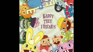 Happy Tree Friends Soundtrack - Intro (Loop)