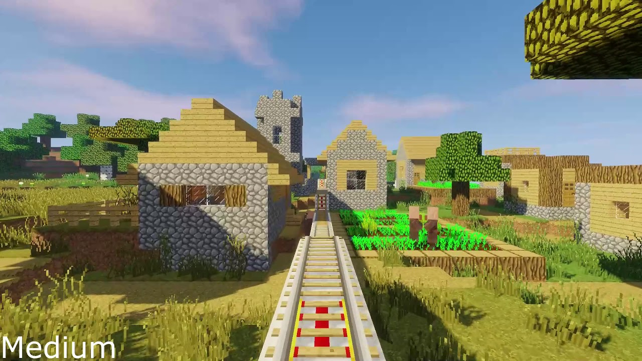 Best Shaders for Minecraft in 2019 | Windows Central