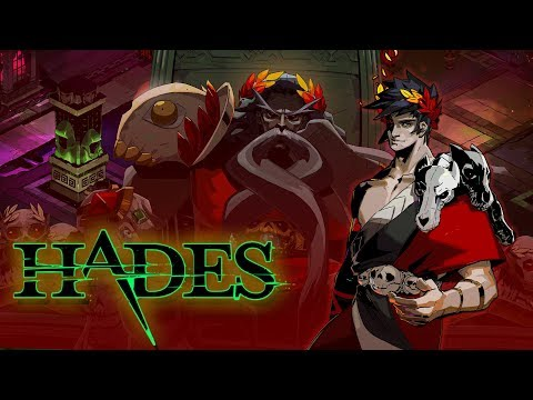 The Chillening : Hades [1/2] - PC / Epic Games