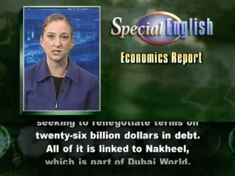 Dubai Feels the Financial Pain