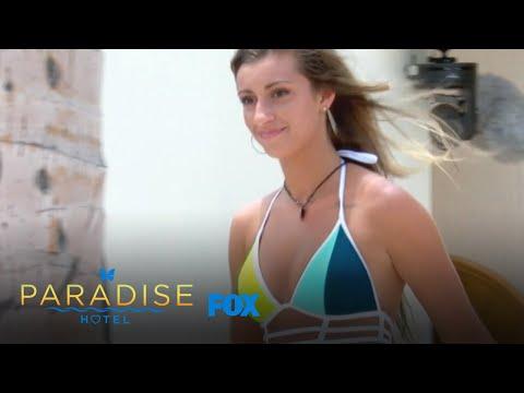 Shailee Arrives At Paradise Hotel | Season 1 Ep. 5 | PARADISE HOTEL