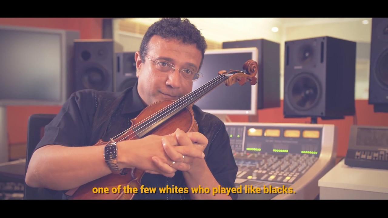 Así se grabó... Violingrafía, de Eduardo Coma