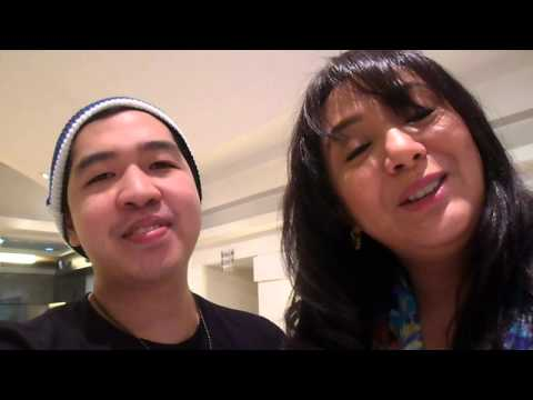 """Cherry Pie Picache and Rocky Batara Talk About """"The Strangers"""" and """"Ina Kapatid Anak"""""""