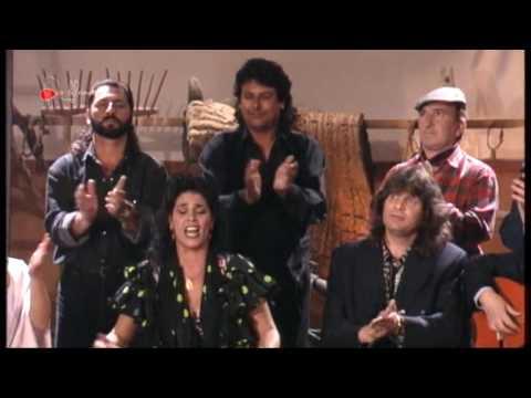 Lo Flamenco | José Mercé, Aurora Vargas y Nano de Jerez