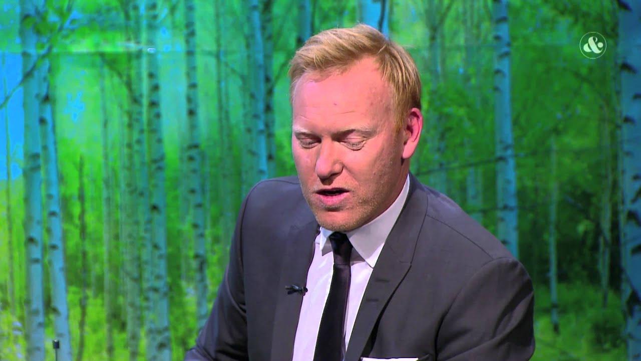 S, P eller K med Mick Øgendahl