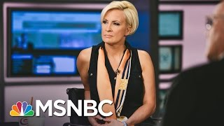 Mika To Paul Ryan: 'You Just Sold Out' | Morning Joe | MSNBC