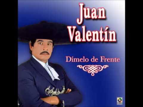 Morena La Causa Fuiste..Con Juan Valentin