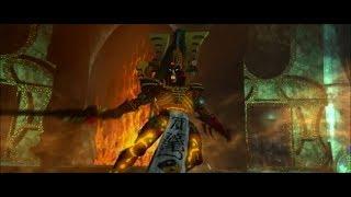 Warhammer 40.000: Rites of War - Intro (deutsch / german)