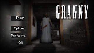 Granny - thoát khỏi bà ngoại ma