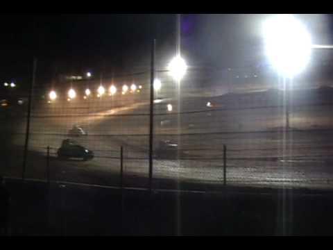 Heat #3 White Sands Speedway 5-22-10 #21p #12
