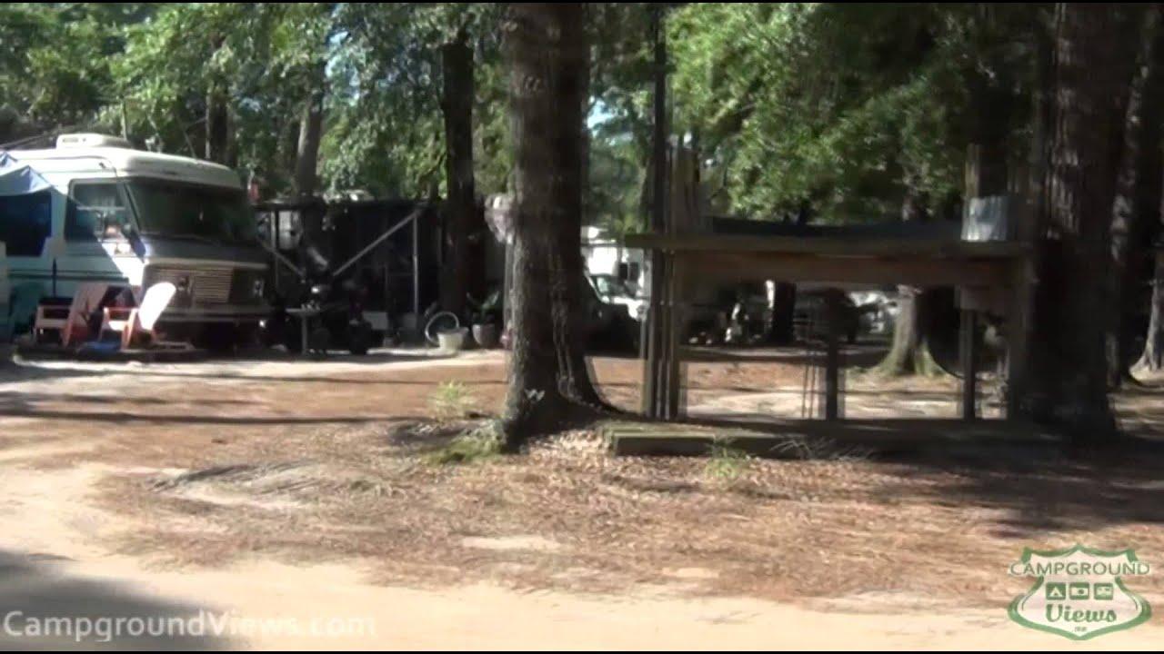 Campgroundviews Carolina Beach Family Campground Wilmington North Nc