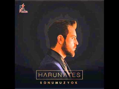 Harun Ateş - 2015 Gerekçesi Yok Bunun (Official Audio Music)