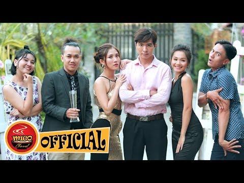Mì Gõ   Tân Vua Hài Kịch I Tập 2 (Phim Hài Hay 2019)