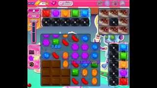 Candy Crush Saga Nivel 1212 completado en español sin boosters (level 1212)