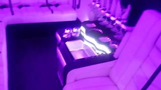 Luxury Sprinter Party Bus for Sale #1480