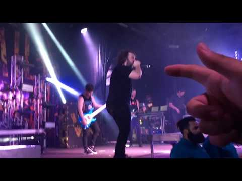 Duality, One Step Closer, Lose Yourself, & Blank Space (Covers) - I Prevail (Live in Knoxville '17)