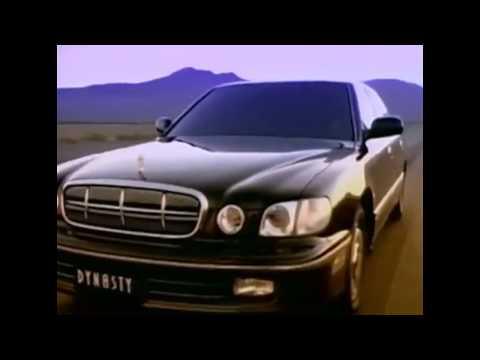 현대자동차 다이너스티 광고 모음(Hyundai Motors Dynasty TV CF)