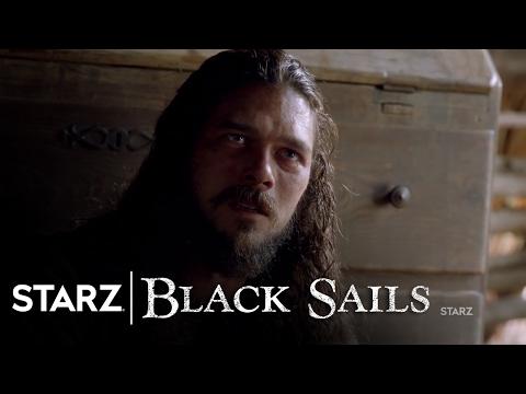 Black Sails   Season 4, Episode 7 Clip: Nothing   STARZ