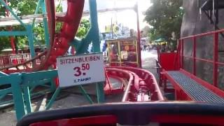Mega Blitz- Wiener Prater