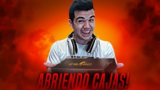 ABRIENDO 10 PAQUETES DE COBBLESTONE | Counter Strike: Global Offensive