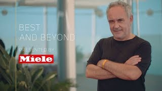 """Ferran Adrià: """"I never wanted to become a cook"""" – Best and Beyond"""