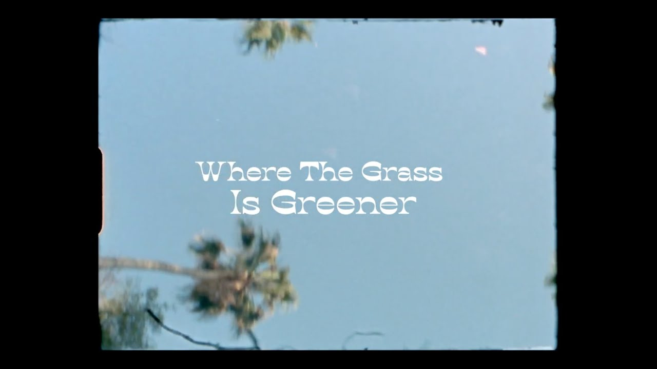 Annie Taylor - Where The Grass Is Greener (Official Video)