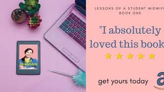 Life Lessons - Available NOW!