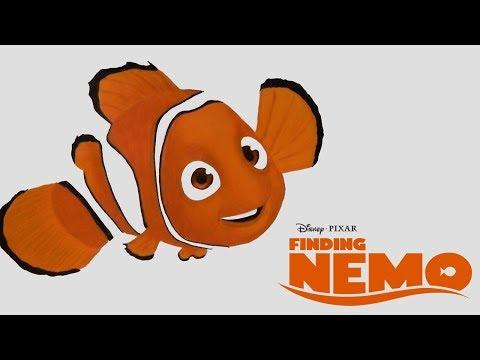 Drawing Nemo | Joiboi