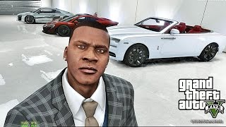 GTA 5 MODS - LET'S GO TO WORK - PART 48 (GTA 5 PC MODS)