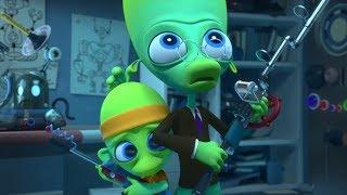 Планета Aй - Тук-тук (серия 9) | Мультфильм для детей