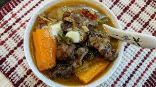 Mutton Stew | Healthy and tasty | Perfect for the Winter months | Recipe by Mother
